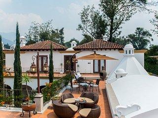 Casa Unica - Antigua Guatemala vacation rentals