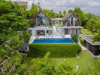 5 bedroom Villa with Parking in Pa Khlok - Pa Khlok vacation rentals