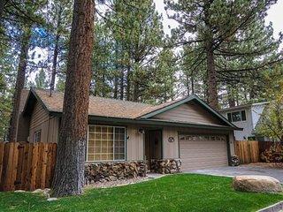 Beach, Golf, Ski, Casinos - South Lake Tahoe Home - South Lake Tahoe vacation rentals