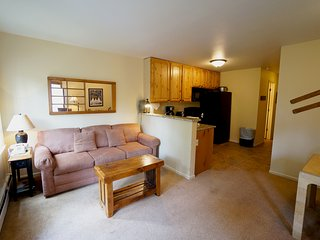 Comfortable  1 Bedroom  - 1243-117232 - World vacation rentals
