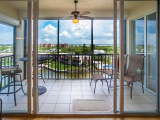Peaceful Paradise - Monthly - Fort Myers Beach vacation rentals