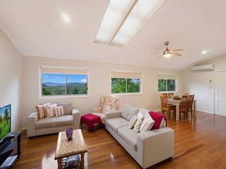 Gorgeous 4 bedroom Vacation Rental in Umina Beach - Umina Beach vacation rentals