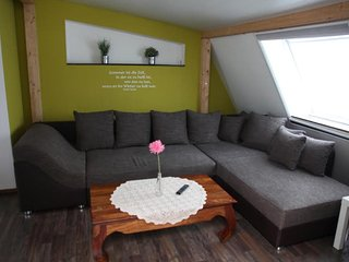 Vacation Apartment in Limburg an der Lahn - beautiful, bright, modern (# 9982) - Limburg vacation rentals
