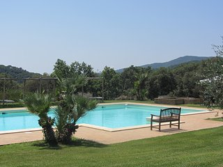 Charming 9 bedroom House in Sassetta - Sassetta vacation rentals