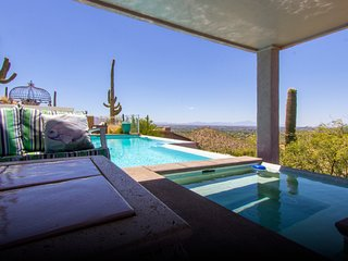 Tucson Hill Top Estate - Tucson vacation rentals