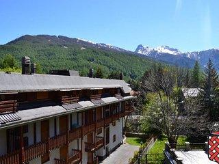 Grande alloggio centrale Bardonecchia - Bardonecchia vacation rentals