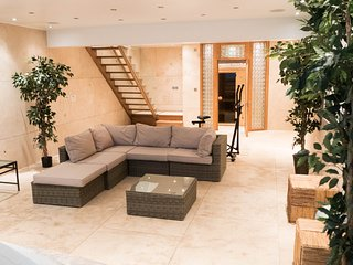 Luxury 7 bed Chelsea Townhouse - London vacation rentals