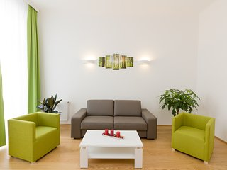 Tabor Grand Green - Vienna vacation rentals