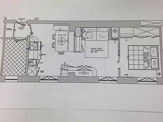 Appartamento in posizione unica - Pozza di Fassa vacation rentals