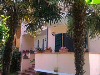 Villetta dei Castagni a 8 km Riviera del conero - Castelfidardo vacation rentals