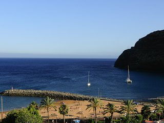 Casas da Lucia. Flat 1. 2 min foot from sand beach - Machico vacation rentals