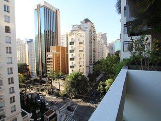 Comfortable 2 bedroom Sao Paulo Condo with Internet Access - Sao Paulo vacation rentals