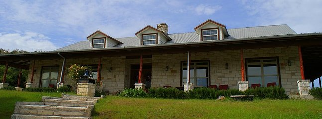 Bridle Ridge Ranch - Image 1 - Wimberley - rentals