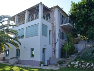 Charming Villa with Television and Microwave - Peratata vacation rentals