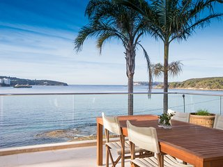 MANLY OASIS - Contemporary Hotels - Fairlight vacation rentals