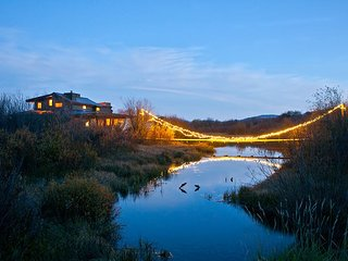 Abode at Swinging Bridge - Wilson vacation rentals
