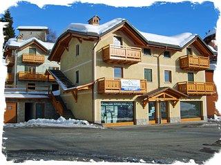 Residenza Cantoniera - Immobiliare Futura Casa - Castione della Presolana vacation rentals