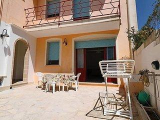 Holiday house in Santa Maria di Leuca in Salento Puglia on the ground floor - Castrignano del Capo vacation rentals