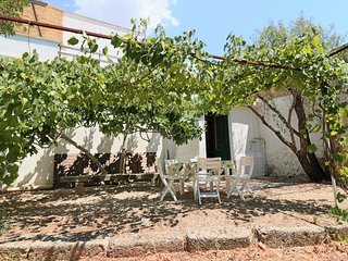 Holiday farmhouse in Torre Sabea Gallipoli in Salento Apulia a few meters from - Gallipoli vacation rentals