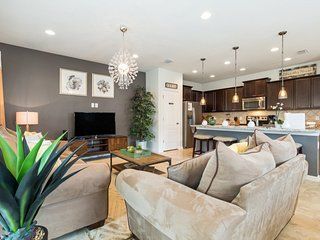 5 Bedroom/4.5 Bathroom Windsor Westside (2034MD) - Kissimmee vacation rentals