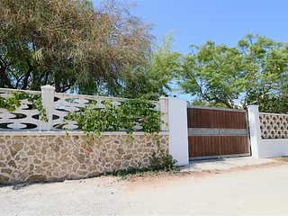 Houses-Country-independent-a-Padula-White-Gallipoli-a-few-meters-the-beach-CV394 - Gallipoli vacation rentals
