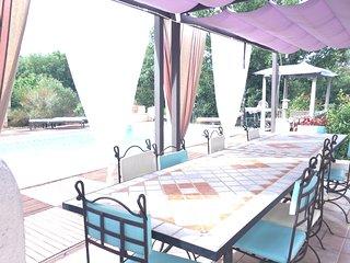 Chambres d'hôtes Coquelicot à NANS LES PINS - Nans-les-Pins vacation rentals