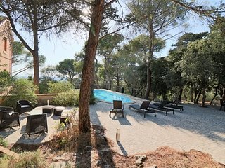 Vacation rentals terraced-in-a-Salento Casarano-in-a-house-of-luxury-with-pool-CV126 - Casarano vacation rentals