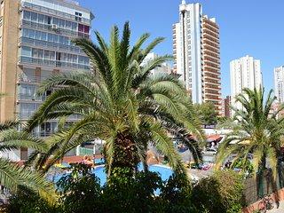 Margarita Apartment Benidorm - Benidorm vacation rentals