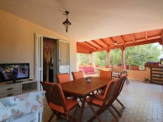 In a country villa in Matino just minutes from Green Bay beaches - Matino vacation rentals