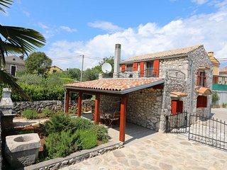 Villa Plisic, Krk island - Silo vacation rentals