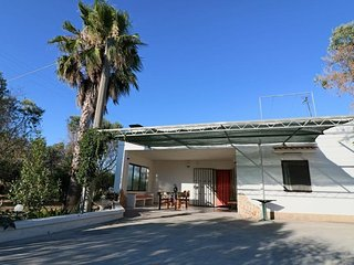 Country house in Salento Apulia in Matino a few kilometers from the beautiful - Matino vacation rentals