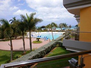 Elegant View Two-bedroom condo - E224-2 - Eagle Beach vacation rentals