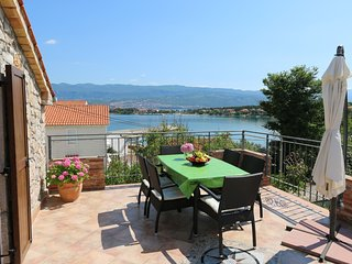 4 star stone house Nika - Silo vacation rentals
