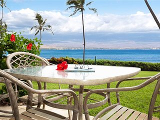Beautiful 1 bedroom Wailuku Apartment with Shared Outdoor Pool - Wailuku vacation rentals