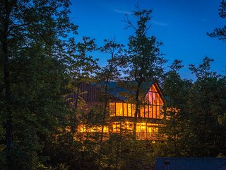 Hillsong Heaven - Gatlinburg vacation rentals