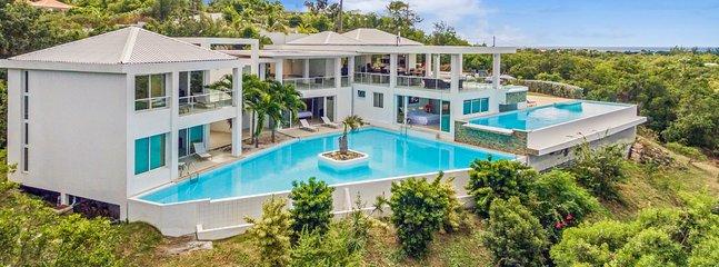 Villa Grand Bleu 4 Bedroom SPECIAL OFFER - Image 1 - Terres Basses - rentals