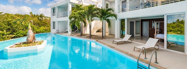 Villa Grand Bleu 2 Bedroom SPECIAL OFFER Villa Grand Bleu 2 Bedroom SPECIAL OFFER - Image 1 - Terres Basses - rentals
