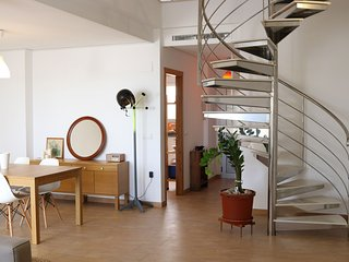 Lovely 3 bedroom House in Almenara - Almenara vacation rentals