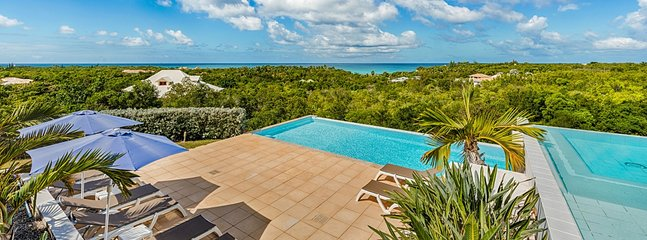 Villa Grand Bleu 3 Bedroom SPECIAL OFFER - Image 1 - Terres Basses - rentals