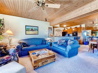 Dulany 403 - Steamboat Springs vacation rentals