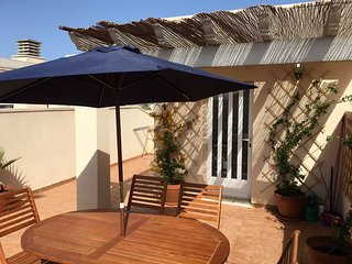 Holiday Apartment Murcia, Spain - close to beach - San Pedro del Pinatar vacation rentals