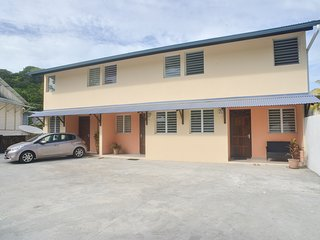 Romantic 1 bedroom Cayenne Condo with Internet Access - Cayenne vacation rentals