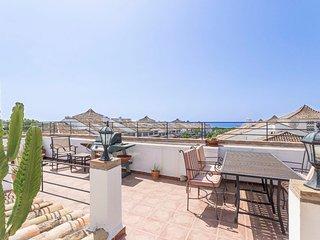 LAS CANAS BEACH 7 - Puerto José Banús vacation rentals