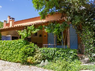 Gite du Laurier, Charming 1 Bedroom Cottage in Brignoles - Brignoles vacation rentals
