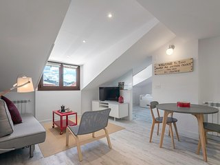GIPUZKOA APARTMENT-ALWAYS EASY - San Sebastian vacation rentals
