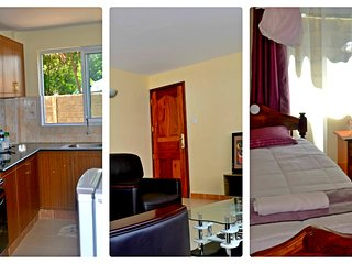 3 bedroom Condo with Kettle in Kisumu - Kisumu vacation rentals