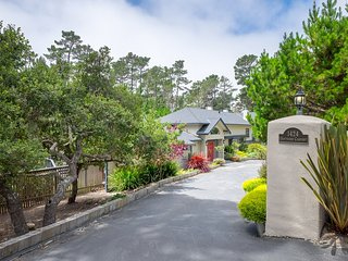 Golfers Delight Pebble Beach close to the Lodge!!!!! - Pebble Beach vacation rentals