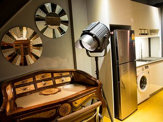 """""""old city"""" sunday walking street one bedroom - Chiang Mai vacation rentals"""
