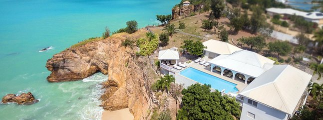 Villa Pointe Des Fleurs 4 Bedroom SPECIAL OFFER - Image 1 - Terres Basses - rentals
