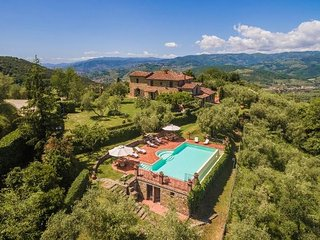 Villa Monsummano - Monsummano Terme vacation rentals